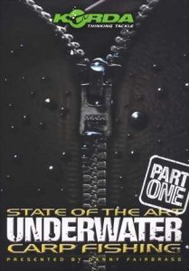Підводний лов коропів (фільм 1 ч.1)