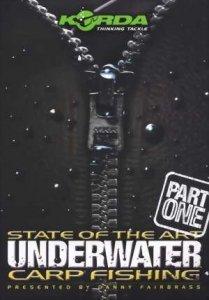 Підводний лов коропів (фільм 1 ч.2)