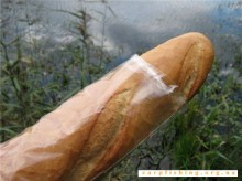 Лов на французький батон
