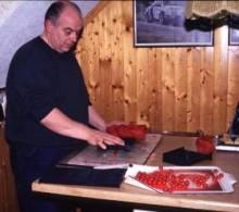Основи виготовлення бойлов від Дейва Доудинга. Частина I